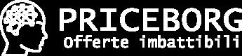 Priceborg Logo