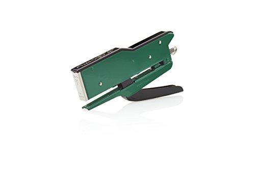 Zenith 548/E VN Cucitrice a Pinza Colore Verde/Nero