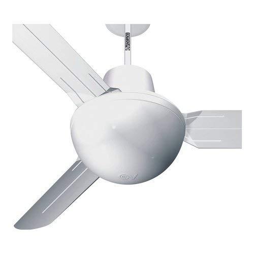 Vortice Evolution Kit Luce a 2 lampade per Ventilatore a soffitto Nordik Evoluti, 15 W, Plastica