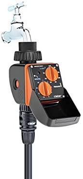 Claber Aquauno Select-Programmatore Automatico a Una Via, 6.8 x 16 x 11.2 cm