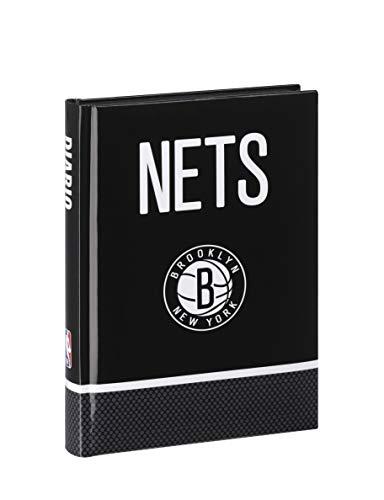 NBA - Diario 2020/2021 12 Mesi - Brooklin nets - Medium