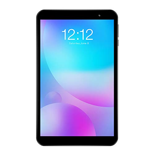 TECLAST Tablet 8 Pollici P80 Android 10 Quad Core 2GB RAM 32GB ROM, HD 800 x 1280, WiFi+ Bluetooth 5.0