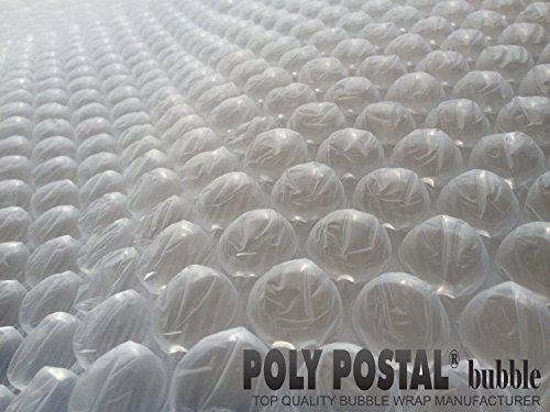 Jiffy Bubble Film Roll 500mm x10 Metres Clear JB-S20L-050010, 500mmx10m