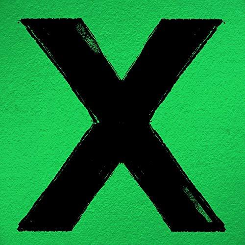 X (Limited Edt.Coloured Vinyl Verde Scuro)