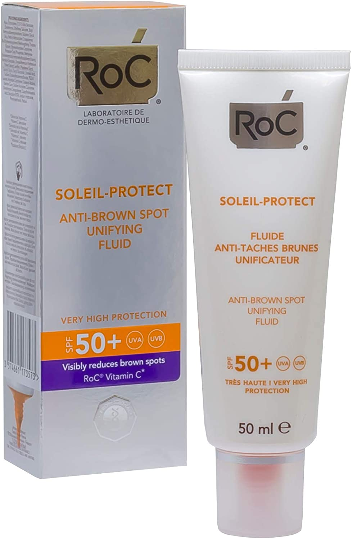 Roc Solare Viso AntiMacchia Protezione 50
