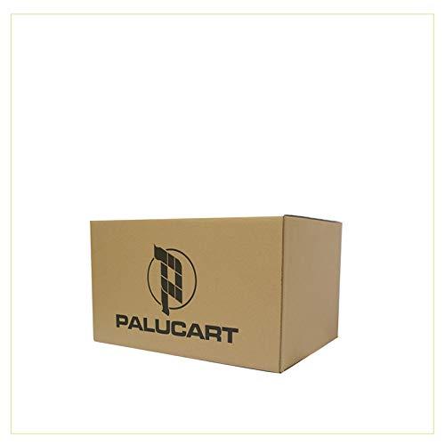 Palucart 20 scatole cartone trasloco 430x300x250 mm scatola spedizioni cartoni imballaggio traslochi scatole 43x30x25 cm