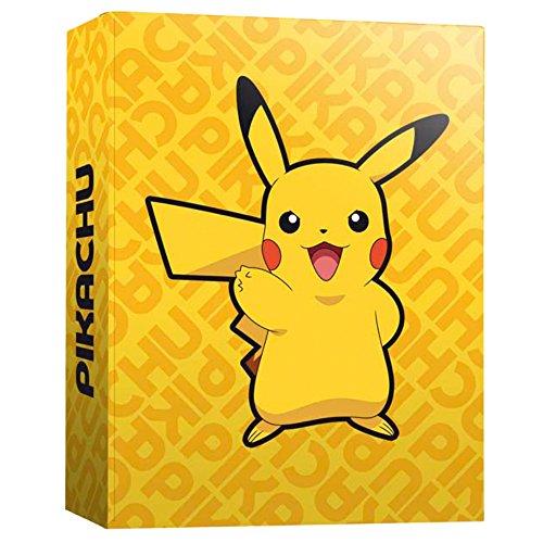 Pokemon - Raccoglitore ad Anelli, Formato A4