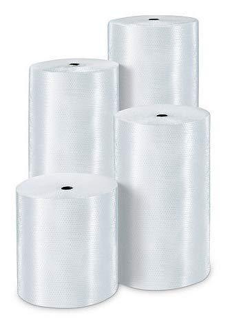 PLURIBALL a 2 strati, larghezza rotolo 100 cm e lunghezza 60 m e di 50 µ di spessore.