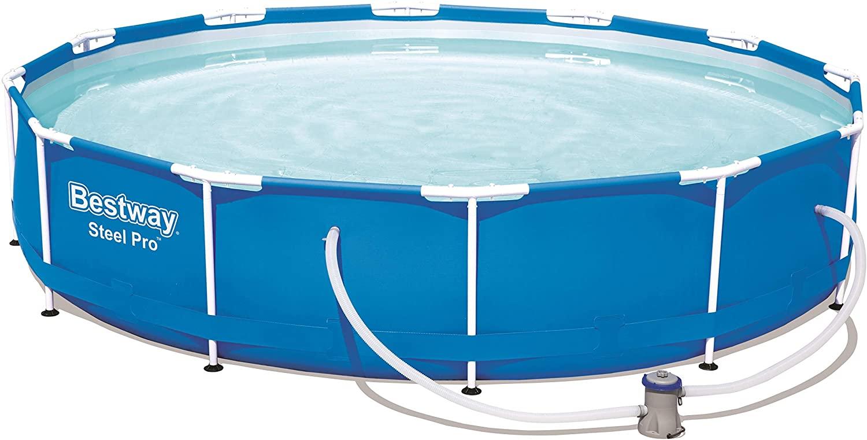 Bestway Steel Pro 56681 piscina fuori terra Piscina con ...