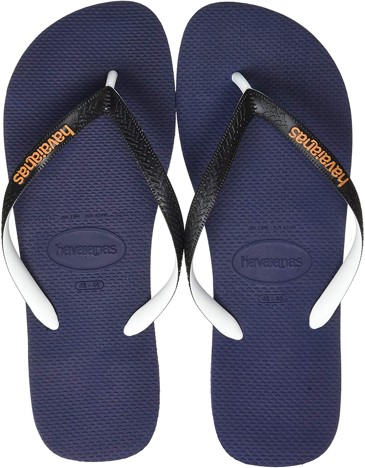 Havaianas Top Mix, Infradito Unisex Adulto