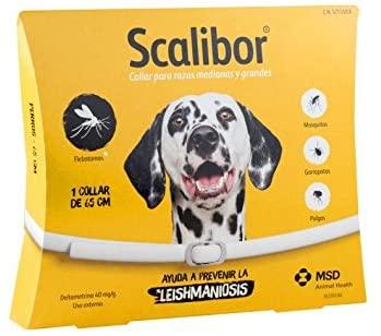 Scalibor Collare antiparassitario - 65 cm