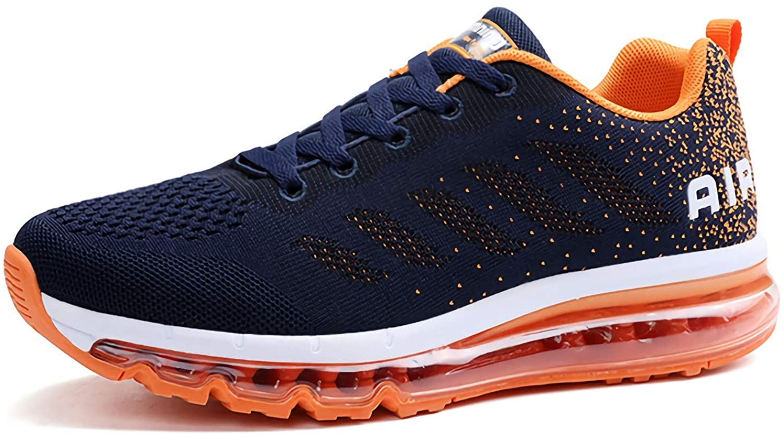 smarten Scarpe Uomo Donna Running Estive Air Scarpe Sportive per Ginnastica Fitness Corsa Walking Sneakers