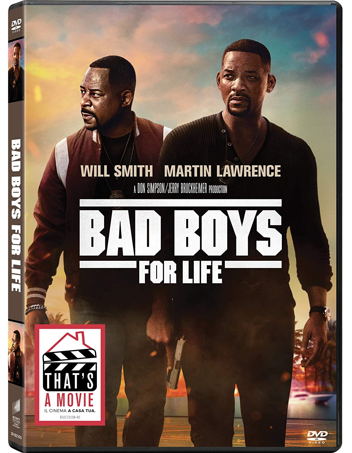Bad Boys For Life ( DVD)