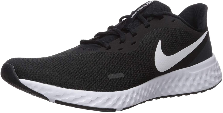 Nike Revolution 5 U, Scarpe da Corsa Uomo