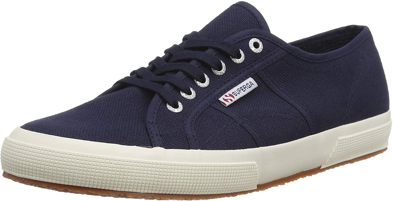 SUPERGA 2750-cotu Classic, Sneaker Unisex – Adulto