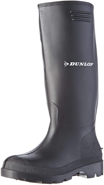 Dunlop Protective Footwear (DUO1K) Dunlop Pricemastor, Stivali di Gomma Uomo
