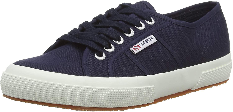SUPERGA 2750-cotu Classic, Sneaker Unisex Adulto