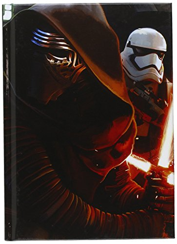 Auguri Preziosi TW912000 Diario da Scuola, Star Wars