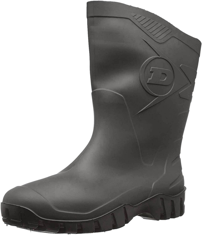 Dunlop Protective Footwear (DUO1K) Dunlop Dee, Stivali Antinfortunistici Uomo