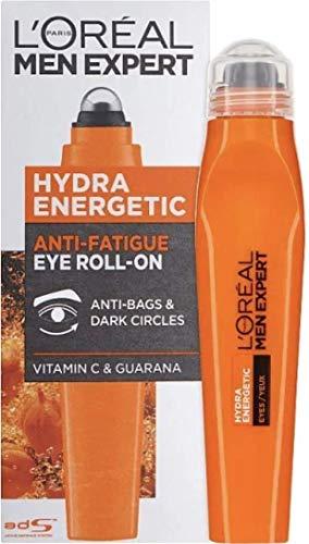 L'Oreal Men Expert Roll-on occhi Hydra Energetic da 10ml