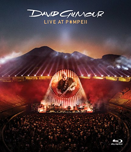 Live At Pompeii [2 CD + 2 BR]