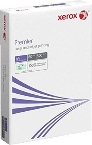 Xerox PREMIER 80 A4 WHITE PAPER