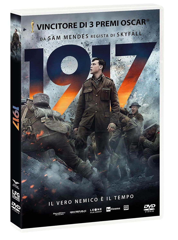 1917 - Il Vero Nemico E' Il Tempo ( DVD)