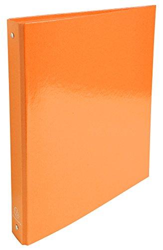 Exacompta 519294E Raccoglitore A4 4an.Ø30mm IDERAMA arancione