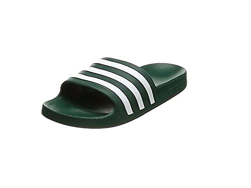 adidas Adilette Aqua, Scarpe da Ginnastica Unisex – Adulto