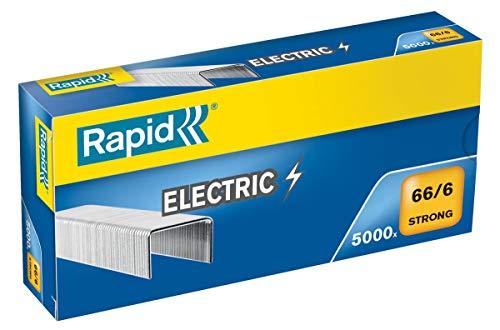 RAPID Punti metallici Strong 66/6 - 24867800