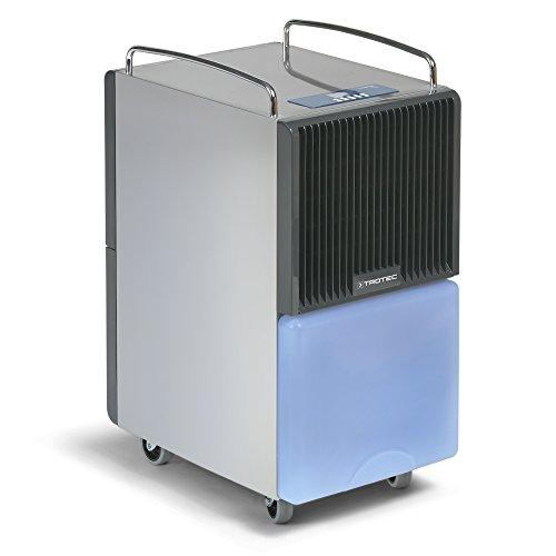 TROTEC Deumidificatore TTK 120 E per ambienti fino a 95 m² / 238 m³, max. 30 Litri/24h