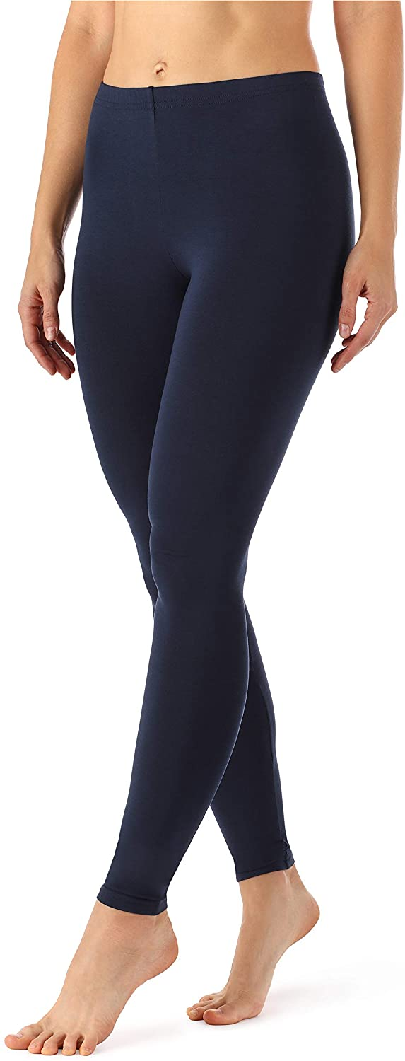 Merry Style Leggings Lunghi Pantaloni Donna MS10-143