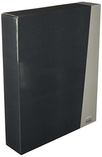 Favorit 100460513 - Registratore Unico con Custodia Dorso 5 cm, 23 x 33 cm, Verde Scuro