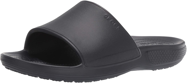 Crocs Classic II Slide, Scarpe da Spiaggia e Piscina Unisex – Adulto