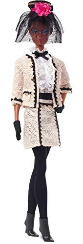 Barbie- Signature Best to a Team, Bambola da Collezione Giocattolo per Bambini 6+ Anni, Multicolore, GHT65