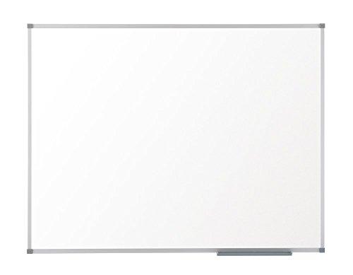 NOBO Basic lavagna bianca mag. 900x600mm - 1905210
