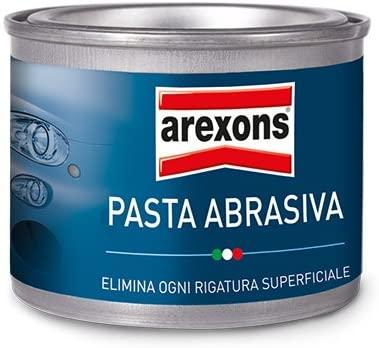 Arexons 8253 Mirage Pasta ABRASIVA 150 ml, Bianco