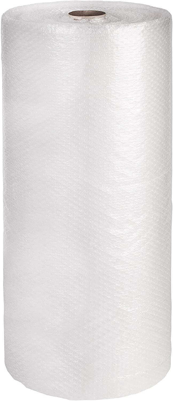 IMBALLAGGI 2000 - Rotolo Pluriball - 1x100 mt - Imbottitura per Imballaggio Bolle - Per la Protezione di Oggetti durante il Trasloco