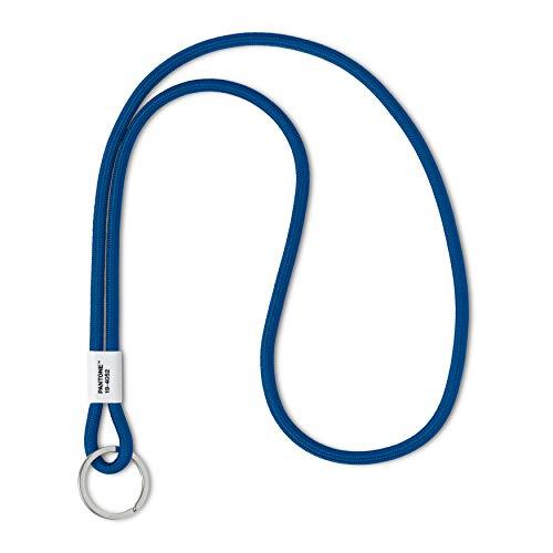 PANTONE Key Chain Long - Classic Blue 19-4052 COY20