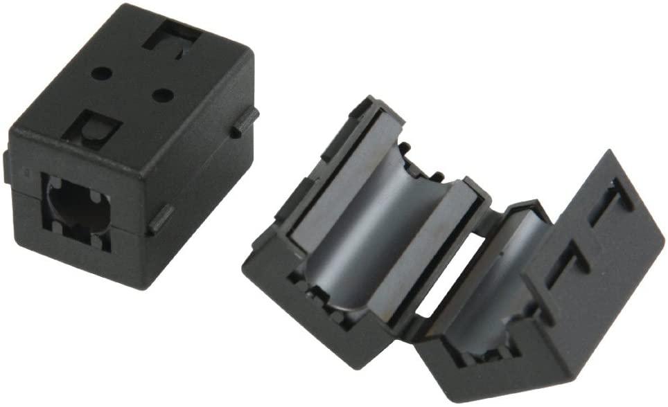 Konig CMP-FILTER10 Filtro Antinterferenza per Cavi Fino 10 mm